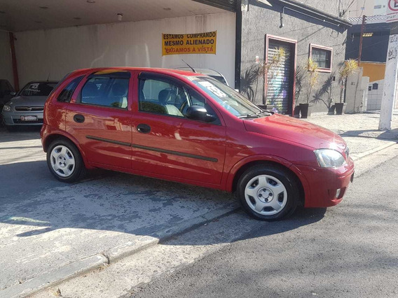 Chevrolet Corsa Hatch Maxx 1.0 Flex 2008