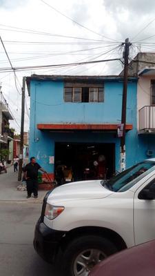 Casa Con Local Comercial En El Centro De Izucar De Matamoros