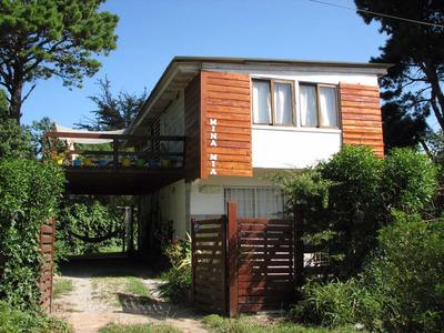 Casa Findes Y Verano, Ideal Jóvenes Y Familias