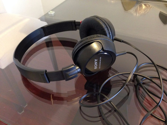 Sony - Headphones Stereo Mdr-zx100