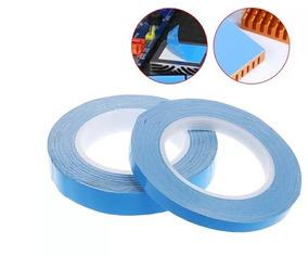 Fita Termica 25m X 2 Cm Adesivo Ideal Para Barra De Led