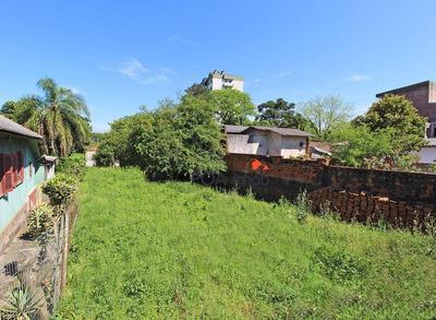 Terreno Residencial À Venda, Centro, Esteio. - Te0067
