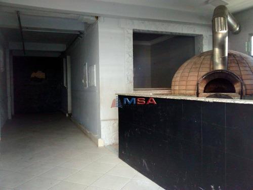 Imagem 1 de 15 de Sobrado Comercial - À Venda, 245 M² Ac - Por R$ 1.550.000 - Perdizes - São Paulo/sp - Ca1252