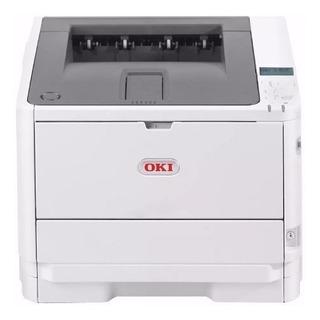 Impresora Monocromática Oki Es5112 Toner Gratis Reemp B431
