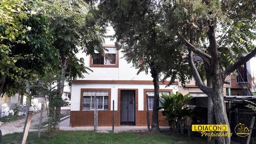 Alq Casa 5 Amb - Juan Pablo 1º 300- Loiacono Propiedades