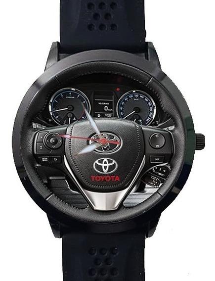 3 Relógios - Painel Volante Corolla Yaris Hilux -kit 3 Peças