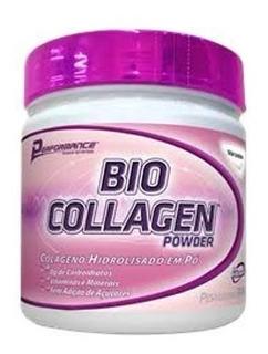 Colágeno - Collagen Powder 300g Performance (frutas Tropicai