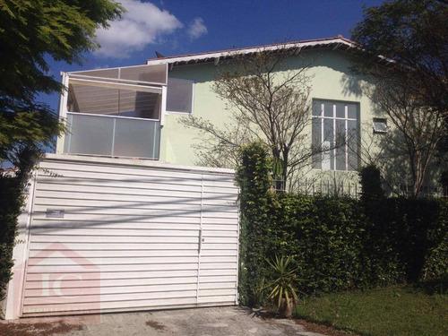 Casa Com 2 Dormitórios À Venda, 145 M² - Haras Bela Vista - Vargem Grande Paulista/sp - Ca0614