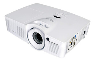 Optoma Wu416, 4200 Lumenes, Full Hd Wuxga 1920x1200, Full 3d