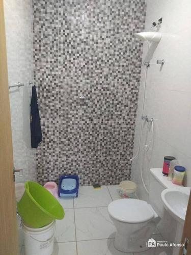 Chácara Com 3 Dormitórios À Venda, 1000 M² Por R$ 500.000,00 - Zona Rural - Poços De Caldas/mg - Ch0041