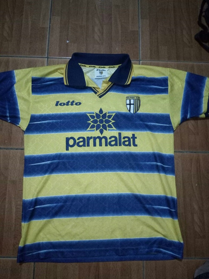 Camiseta Parma Lotto Bruja Veron