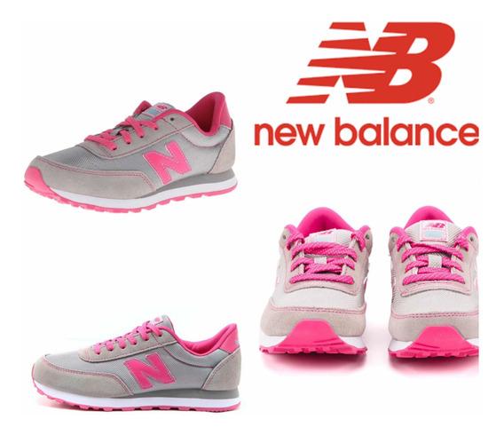 Zapatillas New Balance 501 Originales ! Imp-usa N*35