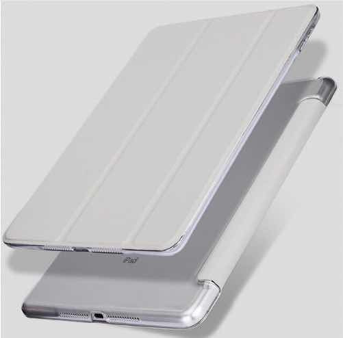 Case Capa Cinza iPad 2017/ iPad Air 2019 Tela 10.5 A1701