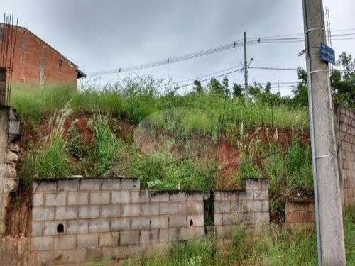 Terreno À Venda Em Jardim América Ii - Te213431