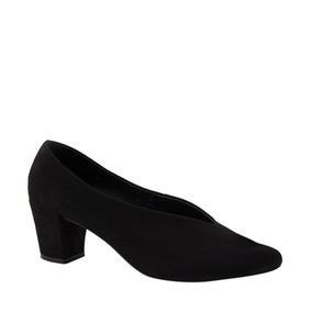 Yaeli Fashion Negro Mujer -a70800
