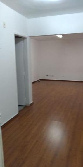 Sala Em Vila Moreira, Guarulhos/sp De 48m² Para Locação R$ 1.000,00/mes - Sa241303