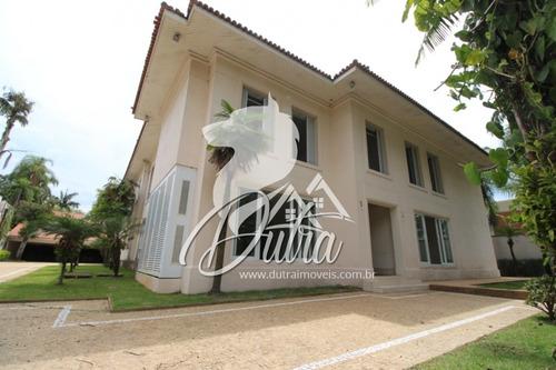 Imagem 1 de 15 de Padrão Jardim América 1141m² 05 Dormitórios 05 Suítes 10 Vagas - B8d0-ef01