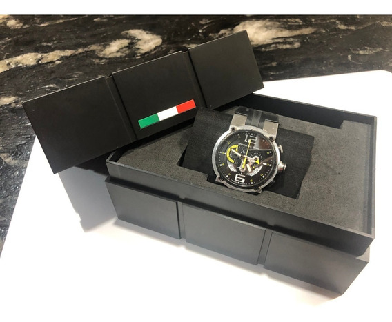 Reloj Oficcina Del Tempo