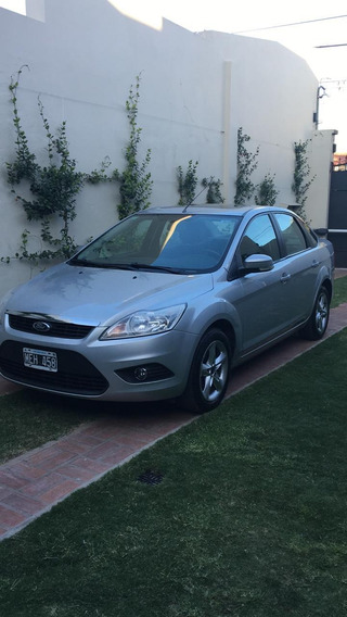 Ford Focus Ii 2.0 Exe Sedan Trend Plus 2013