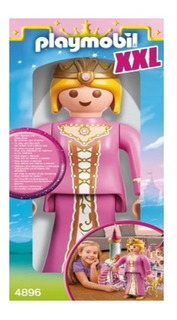 Playmobil Xxl Princesa 4896