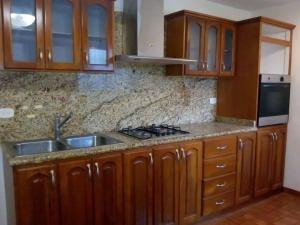 Apartamento En Venta, Valle Claro, Odeglis Añez, 20-1376