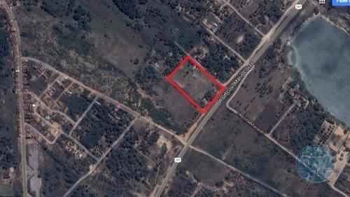 Imagem 1 de 5 de Terreno Em Pitangui - V-9509