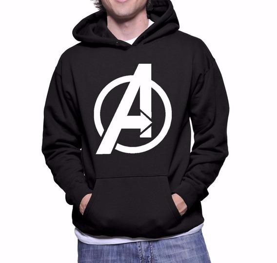 Blusa Moletom Os Vingadores Blusa Avengers Promoção