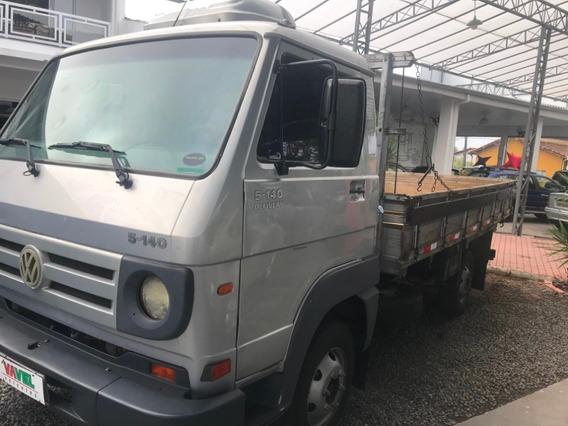 Caminhão Vw 5140 , Ano 2008