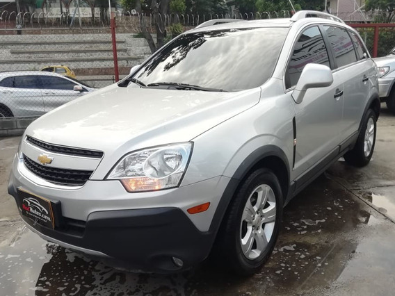 Chevrolet Captiva Sport 2014,at 4x2 5p 2.4