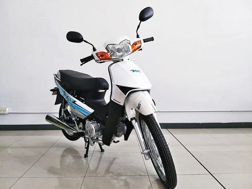 Motomel Blitz 110 Base V8 0km 2021 Tarjeta Ahora12 18 Cuotas