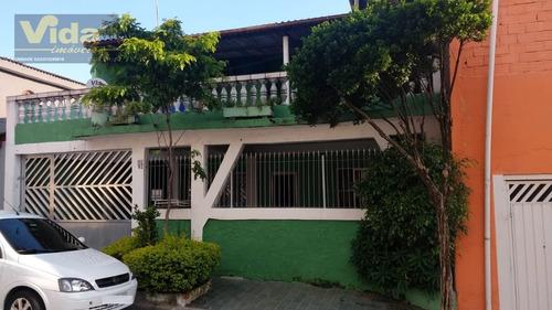 Casa A Venda Em Pestana  -  Osasco - 42072