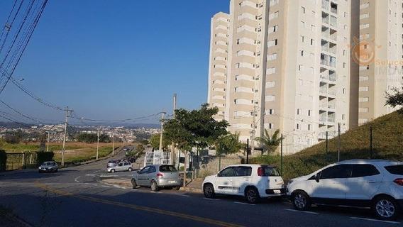 Locação - Apartamento Parque Campolim / Sorocaba/ - 5706