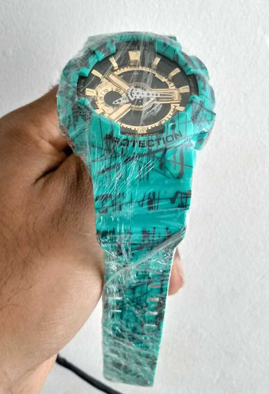 Relógios Masculino Automático Aprova D