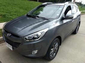 Hyundai New Tucson Diesel Todo Terreno
