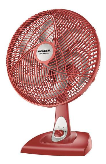 Ventilador Mondial Red Premium V-74 6p