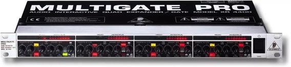 Multigate Pro Behringer Xr4400