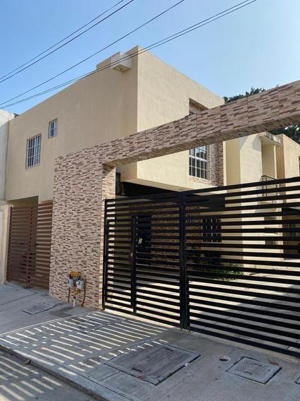 Casa En Renta Del Pueblo
