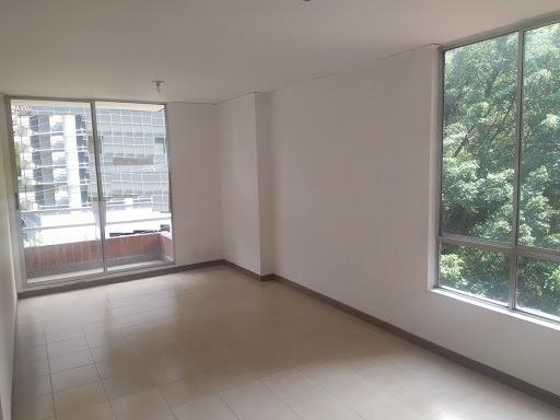 Apartamento En Arriendo Poblado 622-13479