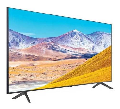 Televisor Samsung 43  4k Uhd Smart Tv Serie 2020