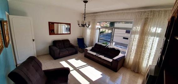 Sobrado Com 4 Dormitórios À Venda, 251 M² Por R$ 1.100.000,00 - Anália Franco - São Paulo/sp - So15132