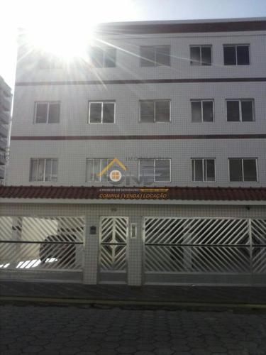 Imagem 1 de 9 de Apartamento - Ap00562 - 69181086