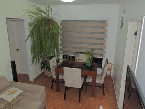 Apartamento Com 2 Dormitórios À Venda, 65 M² Por R$ 220.000 - Vila Tijuco - Guarulhos/sp - Ap0036