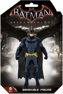 Figura Batman Arkham Knight Njcroce Original Baloo Toys