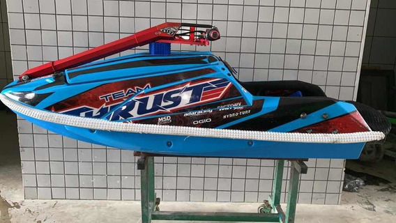 Jet Ski Freestyle