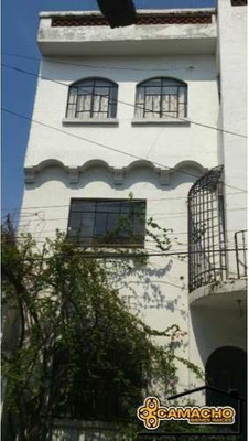 Edificio En Venta, Colonia Carolina, Ome-0002