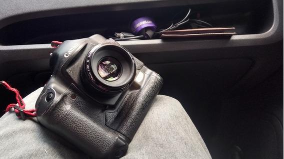 Canon 1ds Markii Full Frame