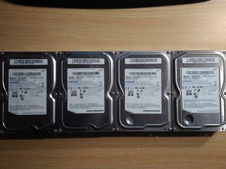 Lote Discos Samsung Sata Varios Para Revisar O Repuestos