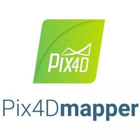 Pix4d Pix4dmapper Versão 1.1.38