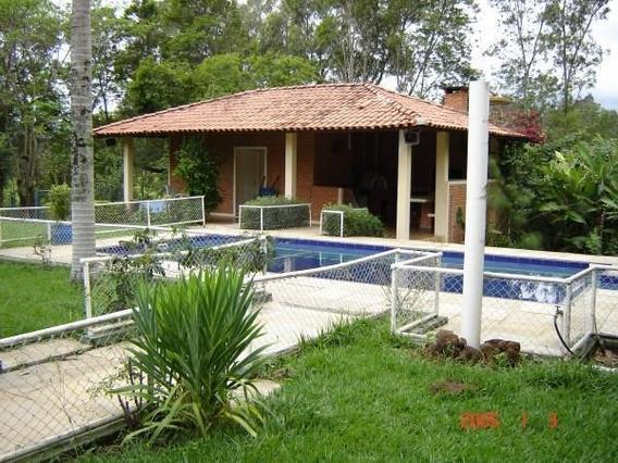 Chácara Em Vinhedo, 6486 M² Por R$ 850.000 - Observatório - Vinhedo/sp - Ch0144