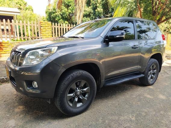 Toyota Prado Prado Sumo Tx